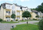 Location vacances Middelhagen - Appartementanlage Eldena Fewo 13&16-1