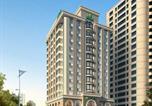Hôtel Sanya - Holiday Inn Express - Sanya Bay-1