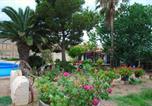 Location vacances Sant Jaume d'Enveja - Fina-3