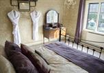 Hôtel Littlebourne - The Red Lion Stodmarsh-3