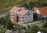 Location vacances Trzęsacz - Sztorm-3