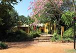 Location vacances Hazyview - Gecko Lodge-2
