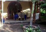 Location vacances San Juan del Sur - Casa Angelina-3