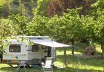Camping avec Site nature Drôme - Camping La Ferme de Clareau-3
