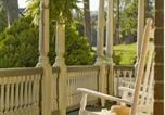 Hôtel Appomattox - The Carriage House Inn B&B-4