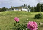 Location vacances Fairbanks - Aurora & Denali View House-3