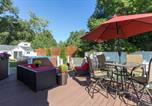 Location vacances Alexandria - The Potomac Cottage-4