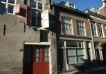Location vacances Dordrecht - Het Stadshart Appartement-1