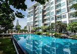Hôtel Nong Kae - First Choice Grand Suites-3