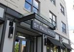 Hôtel Wooster - St. Paul Hotel Wooster-4