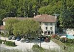Hôtel Peyreleau - Auberge du Rascalat-2