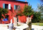 Location vacances Cesena - Fattoria Il Monte-1