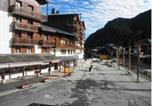 Location vacances Bardonecchia - Appartement Lou'Services Immo-4
