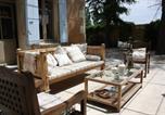 Location vacances Cabannes - La Magnanerie-1