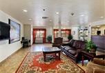 Hôtel Cheyenne - Microtel Inn & Suites Cheyenne-2