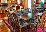 Location vacances Rochester - Eclectic Village Home and Creekhousse-4