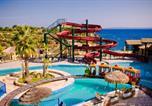 Hôtel Zante - Zante Imperial Beach Hotel-2