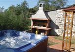 Location vacances Buje - Holiday home Montrin Montrin-3