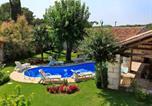 Location vacances Kanfanar - Villa Mrgani-4