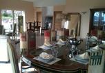 Location vacances Pégomas - Villa Athena-2