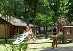 Camping Yvoire - Camping Relais du Léman-1