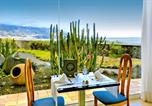 Location vacances Villa De Mazo - H10 Costa Salinas-4