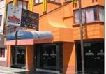 Hôtel Cochabamba - La Fontaine Hotel-4