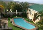 Location vacances Mossel Bay Rural - Greatview Guesthouse-3