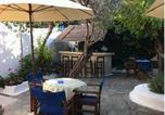 Location vacances Σπέτσαι - Villa Christina-4