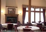 Hôtel Leavenworth - Fairbridge Inn & Suites-4