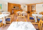 Location vacances Peguera - Hostal Residencia Sutimar-4