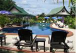 Villages vacances ฉลอง - Tuna Resort-1