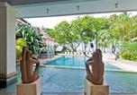 Location vacances Tamarindo - Diria 206-4