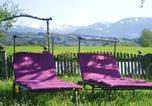 Location vacances Halfing - Ferienwohnung Roswitha Pichler-2
