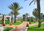 Hôtel Sfax - Primasol El Mehdi-3