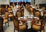 Hôtel Manama - Frsan Palace Hotel-3