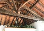 Location vacances Linguaglossa - Chalet Etna Wine Street-3