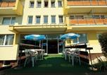 Hôtel Bojnice - Hotel Športcentrum Bojnice-3