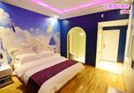 Hôtel Zhangjiajie - Zhangjiajie Flower Season Theme Hotel-1