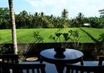 Hôtel Payangan - Carik Dewata-2
