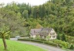 Location vacances Oppenau - Apartment Landhaus Baumann 1-3