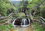 Location vacances Masegoso - Casa rural en Bogarra-3