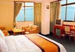 Hôtel Hạ Long - Van Hai Halong Hotel-1