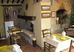 Location vacances Cinigiano - Giannetti Bed & Breakfast-3