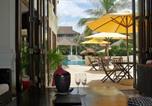 Location vacances Phan Thiết - Presidential Villa-4
