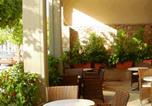 Hôtel Mistra - Dioscouri Hotel