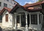 Location vacances Colombo - Cultaral House Homestay-1