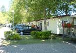 Camping Lac du Bourget - Camping Ile de la Comtesse-2