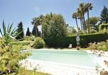 Location vacances Châteauneuf-Grasse - Three-Bedroom Holiday Home in Le Rouret-1