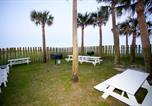 Location vacances Galveston - Luxury Oceanfront Condo in Ocean Grove-4